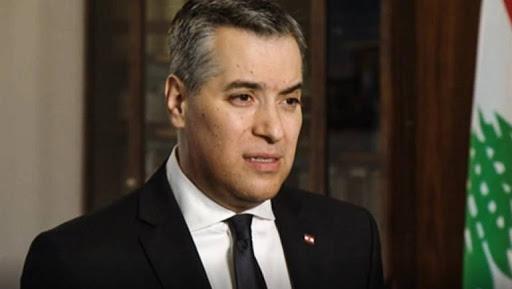 أديب: لإنجاح المبادرة الفرنسية فورا وتسهيل تشكيل حكومة اختصاصيين قادرة على وقف الانهيار