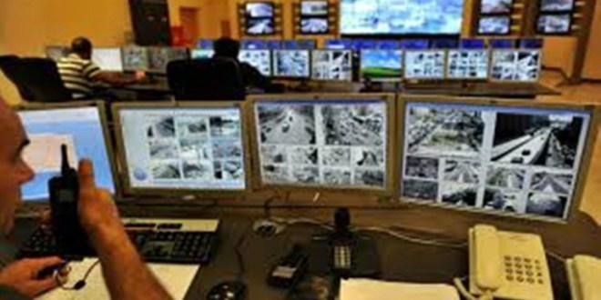 التحكم المروري: 24 جريح في 14 حادث سير