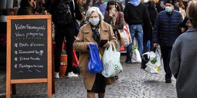 للمرة الأولى… أوروبا تسجل أكثر من 200 ألف إصابة يومية بكورونا