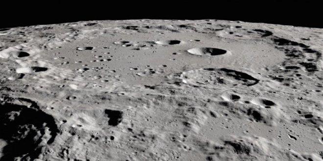 اكتشاف مثير لوكالة NASA…. مياه على سطح القمر!