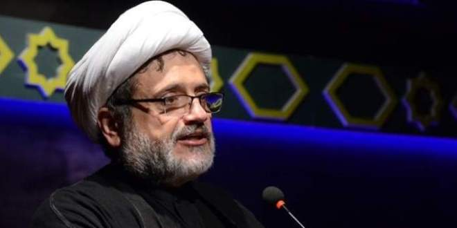 الشيخ حسان عبدالله دعا الشباب المسلم إلى الوعي: التصدّي للإساءة للنبي لا يكون بالأسلوب الهمجي الذي انتهجه البعض