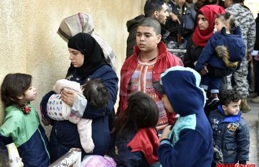 مؤتمر النازحين بدمشق فرصة للبنان أم باب خلاف جديد؟