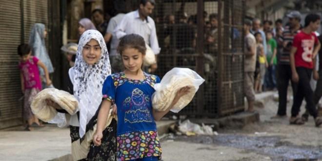 أزمة الخبز في سوريا : كثرة العوائق وضيق الخيارات