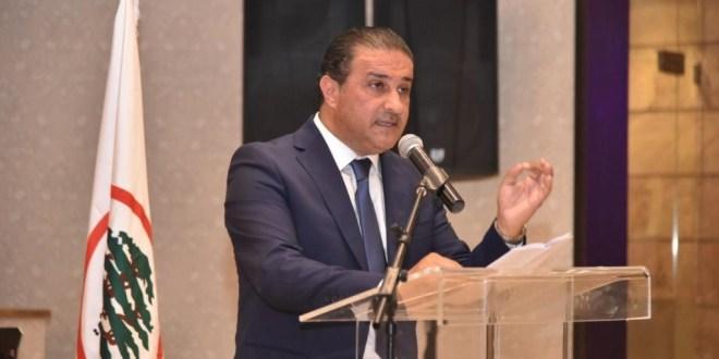فادي سعد:الخلاف حول من يسمي الوزراء المسيحيين معيب ومرفوض بكل المقاييس