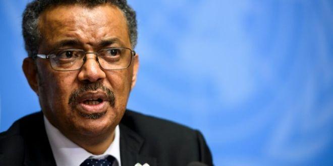 مدير منظمة الصحة العالمية: تفشي الوباء في البرازيل يثير قلقا كبيرا جدا