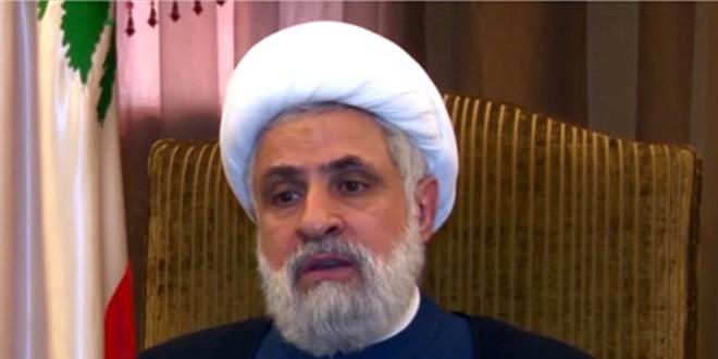 """أول تعليق لـ""""الحزب"""" على اغتيال محسن زادة.. هذا ما قاله قاسم"""