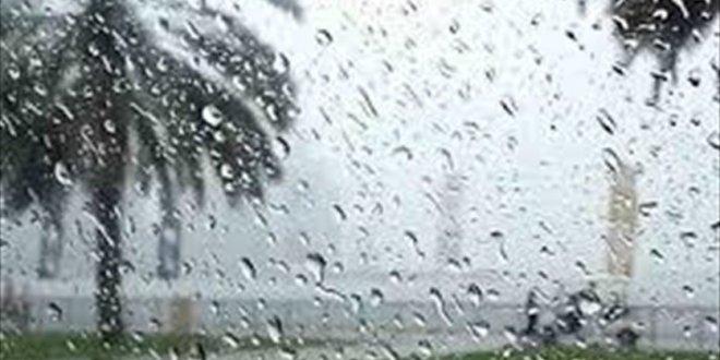 منخفض جوي يقترب من لبنان… متى تبدأ الأمطار؟