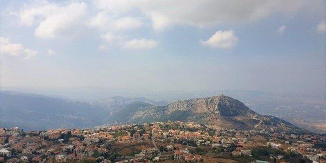 استقرار جوي نسبي يسيطر على لبنان اليوم وفي الايام المقبلة… ولكن