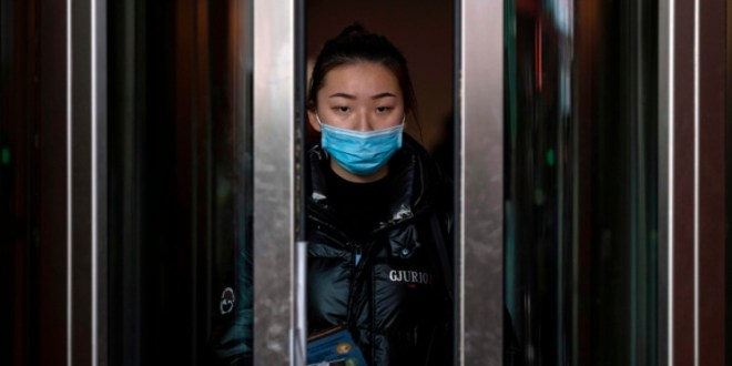الصين تسجل إصابات جديدة بكورونا