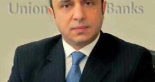 فتوح اتصل بمحافظ البنك المركزي العراقي واتفقا على تعزيز التعاون مع اتحاد المصارف العربية