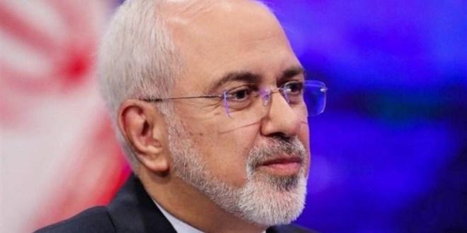 ظريف: سياسة الضغوط الاميركية القصوى فشلت أمام مقاومة شعبنا العظيم