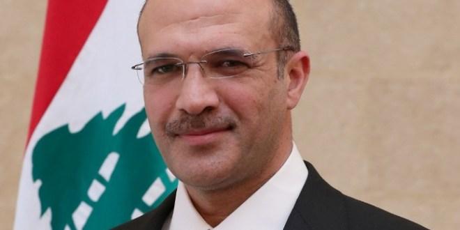 وزير الصحة عرض إجراءات كبح انتشار كورونا في المخيمات: الخطة اللبنانية للتلقيح تشمل اللاجئين الفلسطينيين