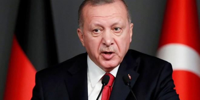 أوروبا تضع شرطاً على أردوغان للتطبيع معه