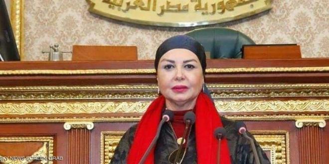 """نائبة مصرية تقترح عقوبة لـ""""ضرب الزوجات""""… ما هي؟"""