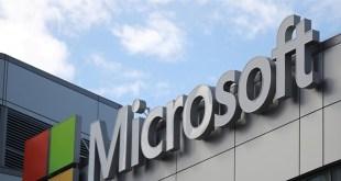 أرقام مايكروسوفت.. إيرادات تفوق التوقعات!