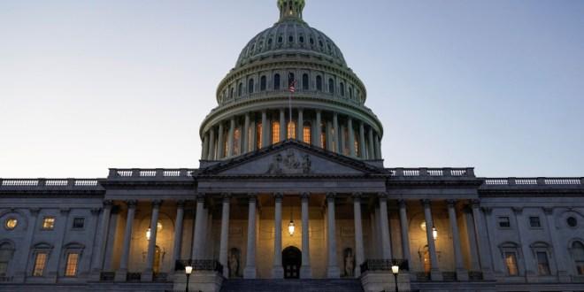 قضية اقتحام الكونغرس.. اعتقال شخصين من نيويورك وآخر من أيوا