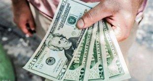 ماذا سجل سعر صرف الدولار في السوق السوداء صباح يوم الأحد؟