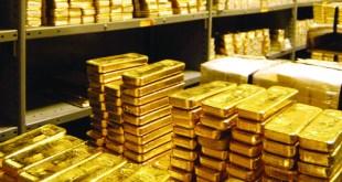 الذهب يرتفع!