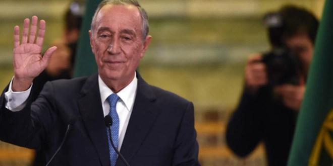 فوز الرئيس البرتغالي المنتهية ولايته بالاستحقاق الرئاسي