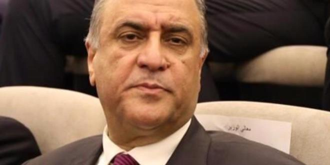 محمد سليمان استنكر مصادرة أرزاق الناس والتعدي على حقوقهم