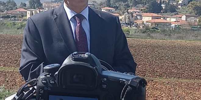 هاشم: شعبنا اعتاد التهديدات والانتهاكات الاسرائيلية