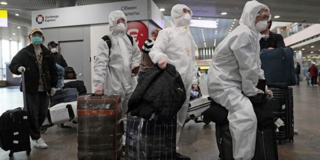 """""""رد صادم"""" من الصحة العالمية بشأن """"جوازات سفر كورونا"""""""