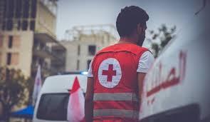"""""""شهيد آخر في معركة الواجب""""…المسعف في الصليب الأحمر اللبناني فادي أبو حسن رحل بعد اصابته بفيروس كورونا"""
