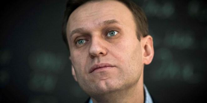 رئيس إدارة السجون الروسية يؤكد نقل نافالني إلى معسكر للعمل القسري