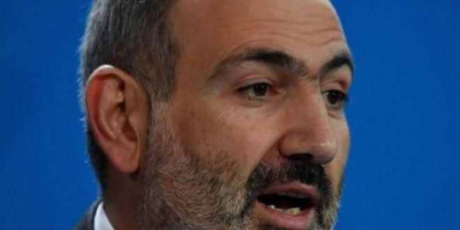"""""""محاولة الانقلاب"""".. رئيس وزراء أرمينيا يخاطب أنصاره"""