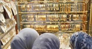 سوريا.. ارتفاع في أسعار الذهب