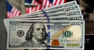 الدولار مجددا ب ١٠ الاف ليرة… اليكم التفاصيل