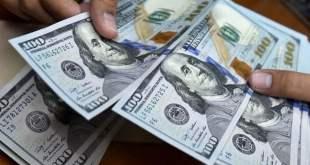 الدولار المرتفع يتأرجح … اليكم سعر الصرف صباح اليوم الاثنين