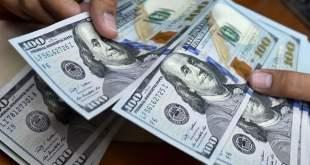 الدولار يضرب مجددا .. هذا ما وصل اليه