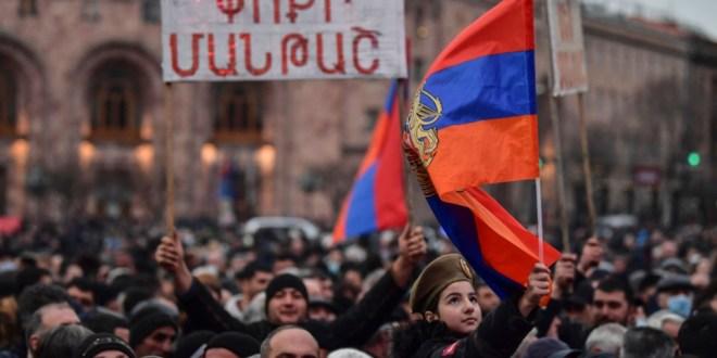 سيناريوات ما بعد باشينيان: أرمينيا أقرب إلى روسيا