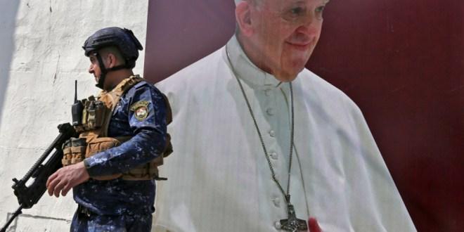 العراق | الأحزاب تتنازع مخصّصات ذي قار: هدوء في الناصرية عشية زيارة البابا