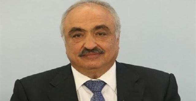 الحجار : لبنان آخر دولة عربية تعقد السلام مع العدو الإسرائيلي