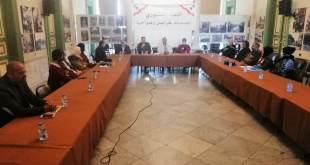 اللقاء التشاوري لجمعيات طرابلس: لإعلان حالة طوارئ اقتصادية