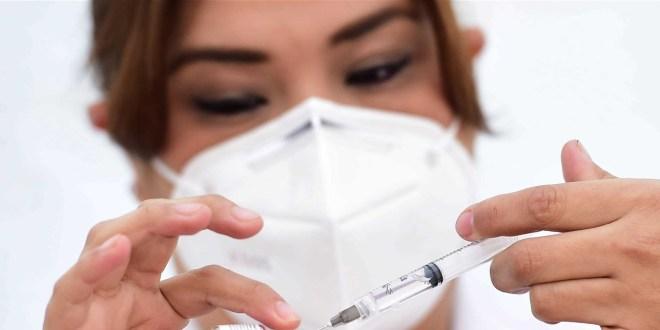 اللقاح ينطلق في البقاع