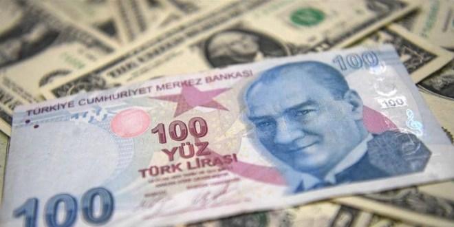 الليرة التركية تسجل هبوطا حادا مع ارتفاع التضخم