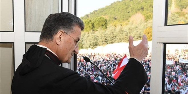 لجنة الحوار بين بكركي والحزب تجتمع قريباً: البطريرك يحاصر بعبدا!