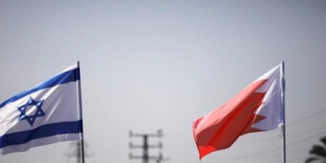 البحرين وإسرائيل تناقشان فرص الاستثمار