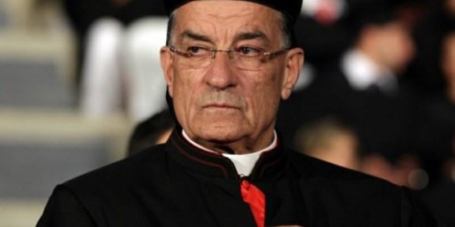 الراعي: العيب الأكبر أن لا يجلس عون والحريري نصف ساعة لحل مسألة الحكومة
