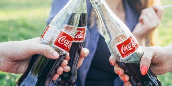 """زجاجة """"كوكاكولا"""" تحلّ لغزاً لجريمة عمرها 40 عاماً!"""