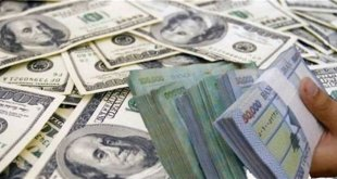 """بعد التقلبات """"الجنونية"""".. إليكم سعر الدولار في السوق الموازية"""