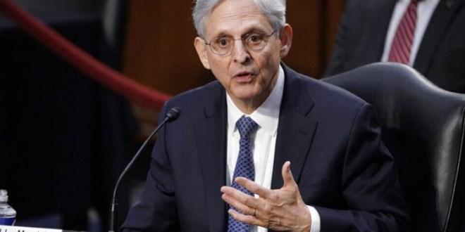مجلس الشيوخ الأميركي يوافق على تعيين غارلاند وزيراً للعدل