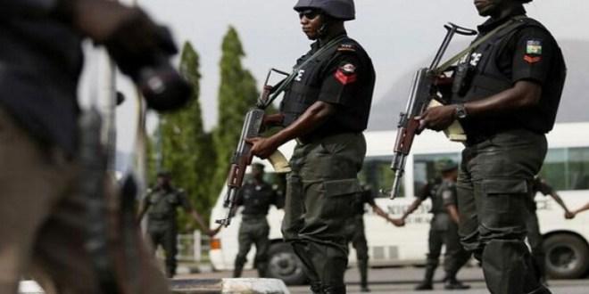 إطلاق سراح 279 تلميذة خطفن في نيجيريا