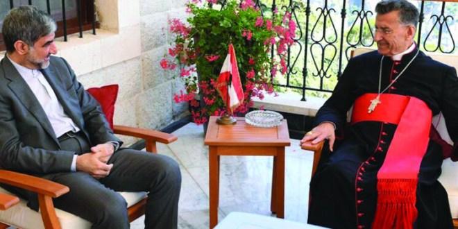 السفير الإيراني يرفض استدعاءه
