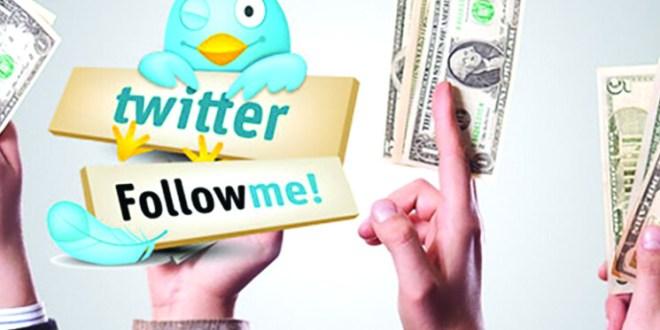 إكسبوا الأموال من خلال تغريداتكم على «تويتر»