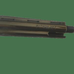 Brünierter Lauf für den Revolver Colt Python in 6'' Ausführung und im Kaliber 357 Magnum