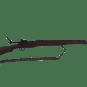 Repetierbüchse Winchester P17